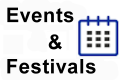 Weipa Events and Festivals Directory